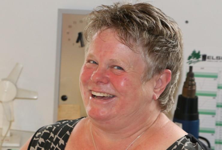 Gitte Pless - 25 Years anniversary