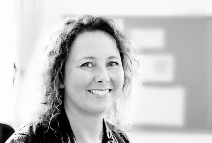 Jill Lydorf Østergaard