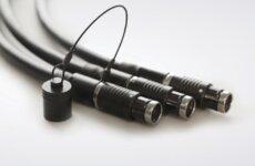 Kabel- och kablage För Kärnkraft