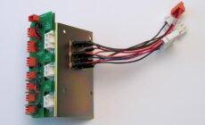 Kabelløsninger for Elektronik