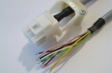 Cable Solutions for Industrial Machinery