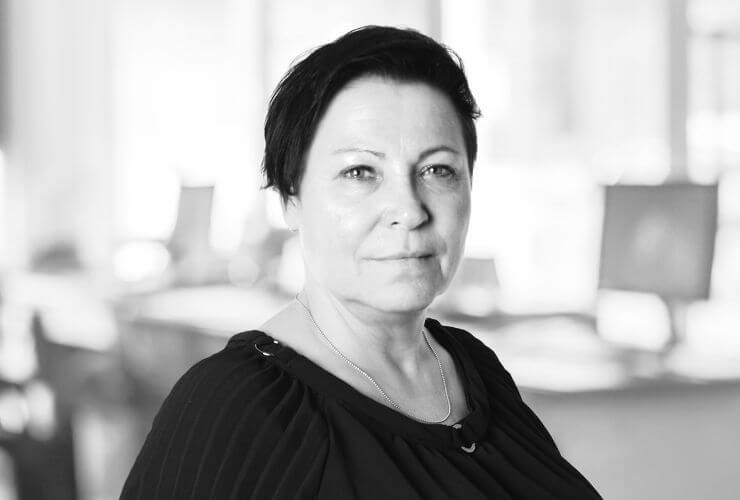 Birgit Sommerlund joins RODAN Technologies.