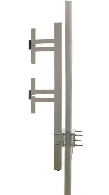 Open Dipole Antenna