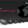 Fischer Connectors Sweden