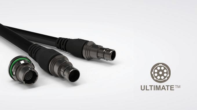 Fischer Connectors Ultimate Series