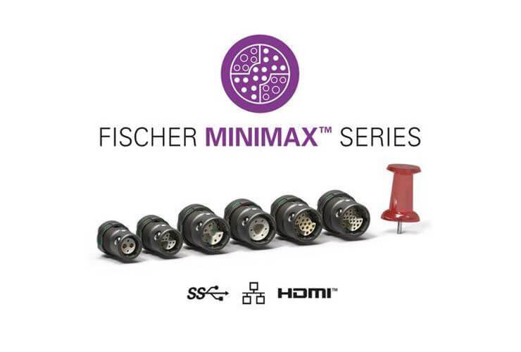 Fischer MiniMaxTM Series