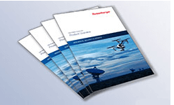 Aerospace, Security & Defence Solutions Brochure