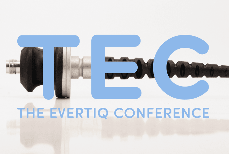Meet us at TEC 2018, Guthenborg Sweden.