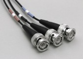 Cable Solutions For Test & Measurement