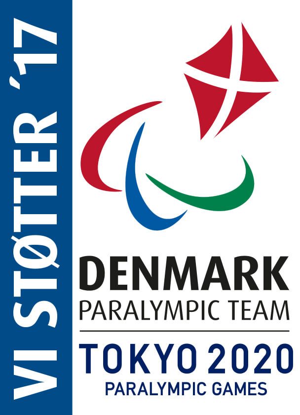 Denmark Paralympic games - 2017