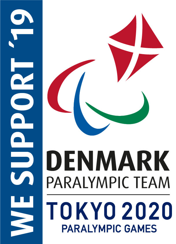 Denmark paralympic games